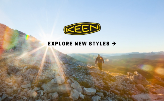 Keen |  click to explore new styles