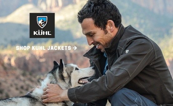 Kuhl | click to shop kuhl jackets