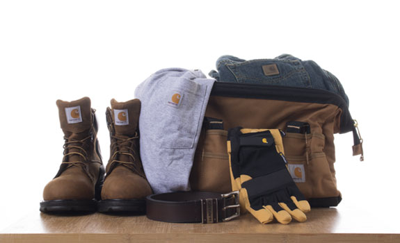 Shop brands like Carhartt, Wrangler, and Keen Utility. Get the gear you need to get your job done. We can also help you with bulk orders on our volume discounts page.