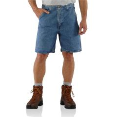 Men's Denim Work Short - 8.5 Inch Inseam