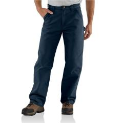 Men's Duck Work Dungaree