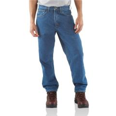 Men's Relaxed-Fit Tapered-Leg Jean