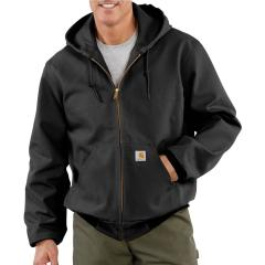 Men's Duck Active Jac - Thermal Lined