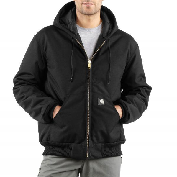 Carhartt Men's Extremes Active Jac - Arctic-Quilt Lined