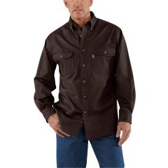 Carhartt Men's Oakman Work Shirt - Discontinued Pricing