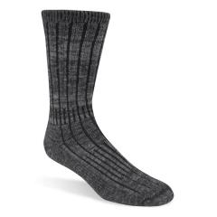 Men's Merino/Silk Hiker Sock