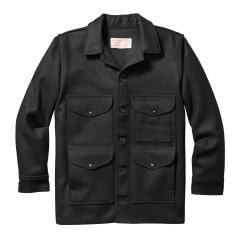 Filson Men's Mackinaw Wool Cruiser
