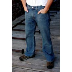 Men's 527 Boot Cut Jean