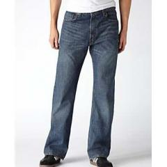 Men's 569 Loose Straight Jeans
