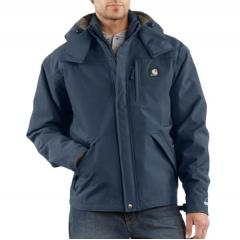 Insulated Shoreline Jacket - Closeout Pricing