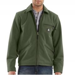 Soft Shell Detroit Jacket - Discontinued