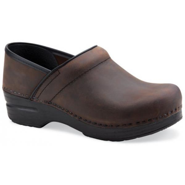 Dansko Women's Professional Oiled