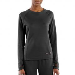 Women's Work-Dry Base Layer Crewneck Top