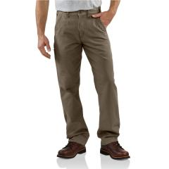 Men's Canvas Khaki