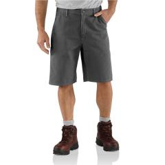 Men's Canvas Utility Short - 11 Inch Inseam