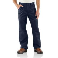 Carhartt Men's Flame-Resistant Twill Work Pant