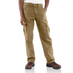 Men's FR Canvas Cargo Pant