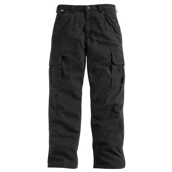 Carhartt Men's FR Canvas Cargo Pant