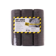 Disposable Soft Knees - 12 Pack
