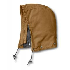 Sandstone Hood/Midweight Polyester Lined - Discontinued Pricing