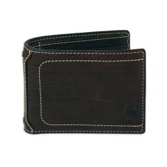 Men's Pebble Passcase Wallet