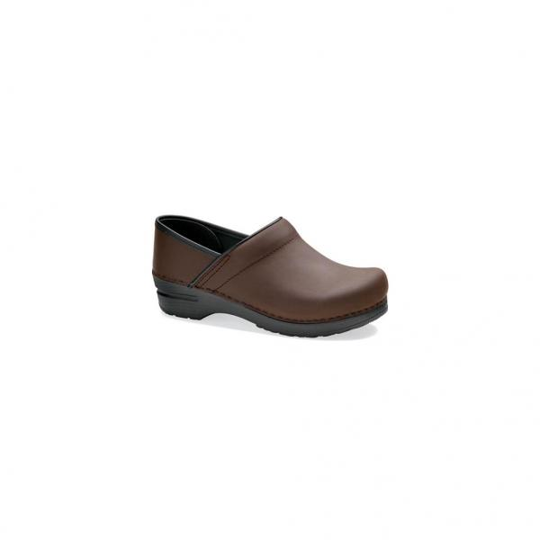 Dansko Women's Wide Pro Oiled