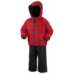 Boys' Rugged Reversible Set