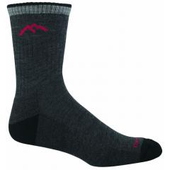 Men's Merino Wool Micro Crew Sock Cushion