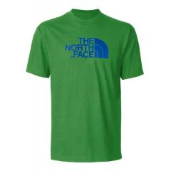 Men's Short Sleeve Half Dome Tee