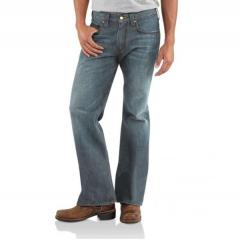 Series 1889 Relaxed-Fit Jean - Boot Cut