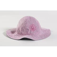 Girls' Reversible Bucket Hat - Discontinued