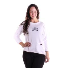 Women's Embroidery Sweater