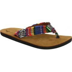 Sanuk Women's Fraidy Cat
