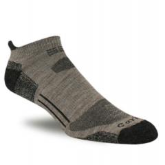 All-Terrain Low Cut Tab Sock