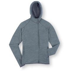Women's Nomad Full Zip Hoody