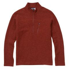 Men's Scout Half Zip