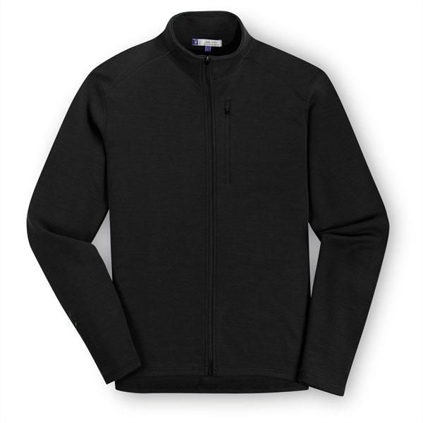 Ibex Men's Shak Full Zip Classic