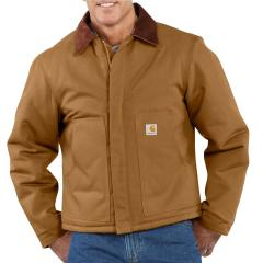 Duck Traditional Jacket - Arctic-Quilt Lined - Discontinued Pricing
