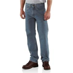 Men's Traditional-Fit Jean - Straight Leg