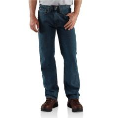 Men's Relaxed-Fit Straight-Leg Jean