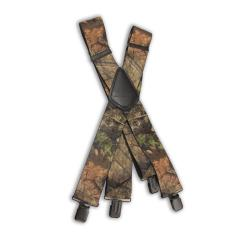 Rugged Flex Camo Suspender