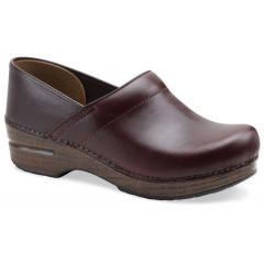 Women's Professional Oiled Full Grain