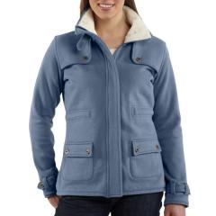 Women's Surplus Sweat Jacket Closeout Pricing
