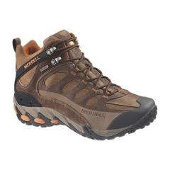 Men's Refuge Core Mid Waterproof