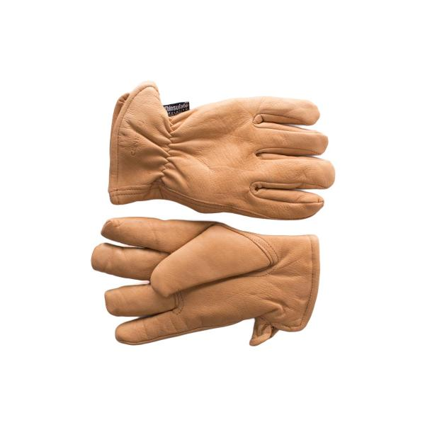 Carhartt Men's Insulated Leather Driver Glove
