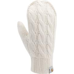 Cable Knit Mitt - Discontinued