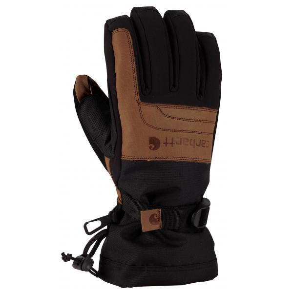 Carhartt Men's Cold Snap Glove