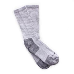 All-Season Cotton Crew Work Sock - 3-Pack