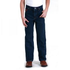 Boys' No. 22 Original Fit Jean 4-7