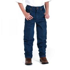 Children's Wrangler ProRodeo Adjustable Elastic Jean 1-7